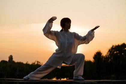 энергетические гимнастики